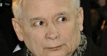 Mocne słowa o Kaczyńskim