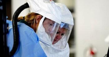 najmłodsza ofiara koronawirusa w kraju
