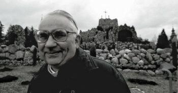 nie żyje ks. Eugeniusz Makulski