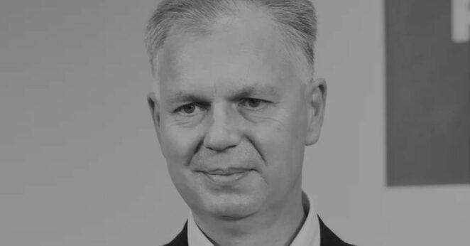 Nie żyje Tomasz Kuc