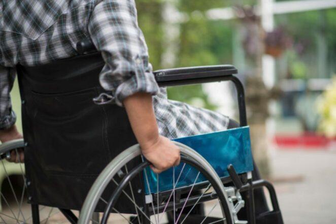 asystentka seksualna osób niepełnoprawnych