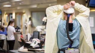 pielęgniarce odmówiono przyjęcia do szpitala 2