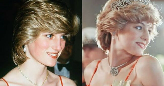 porównanie scen The Crown