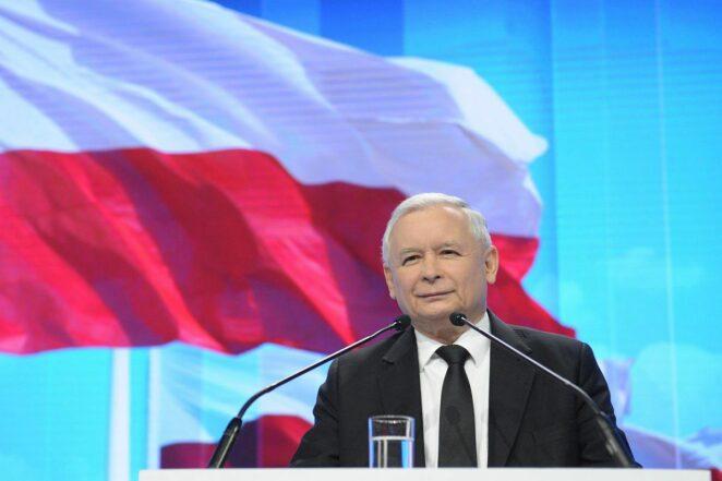 przepowiednia wróżki dotycząca Jarosława Kaczyńskiego 3