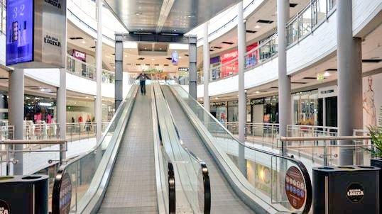 rząd zamyka galerie handlowe 2