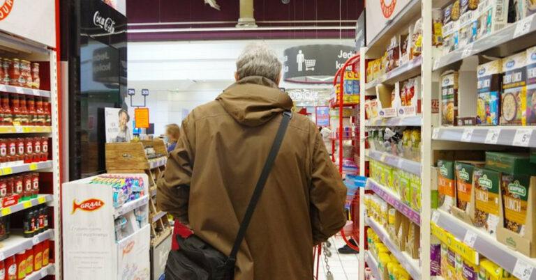 sklepy mogą legitymować klienta