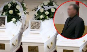 Spalił żywcem żonę i czwórkę dzieci. Liczył na odszkodowanie, aby spłacić długi