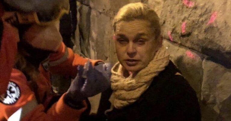 Strajk Kobiet w Warszawie