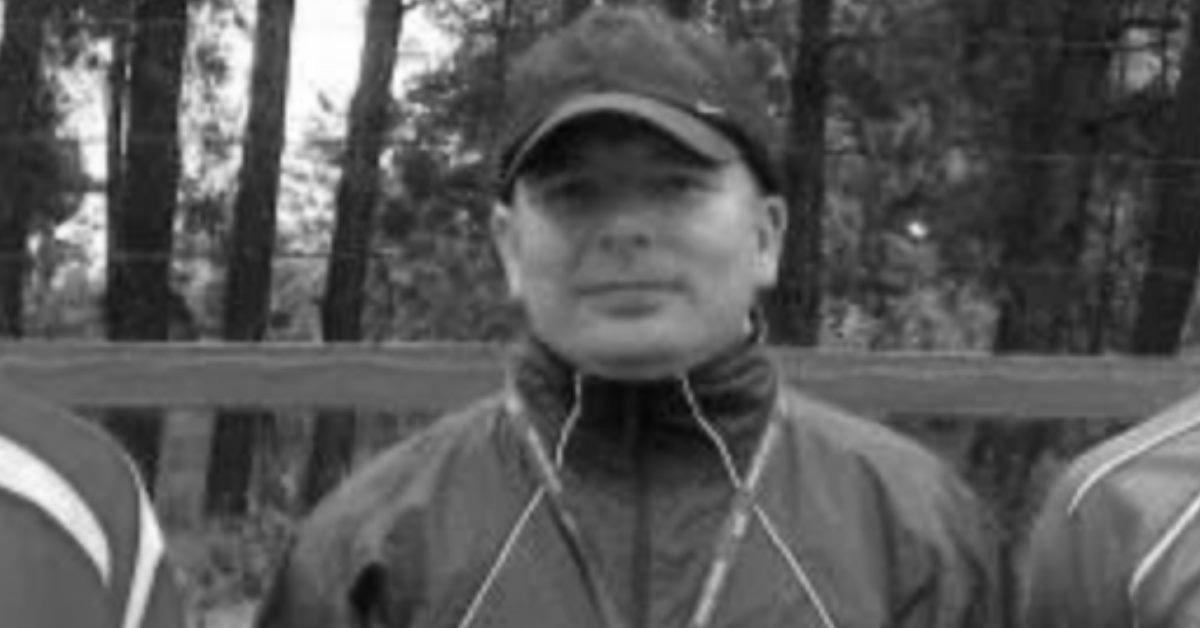 zmarł nauczyciel zakażony koronawirusem