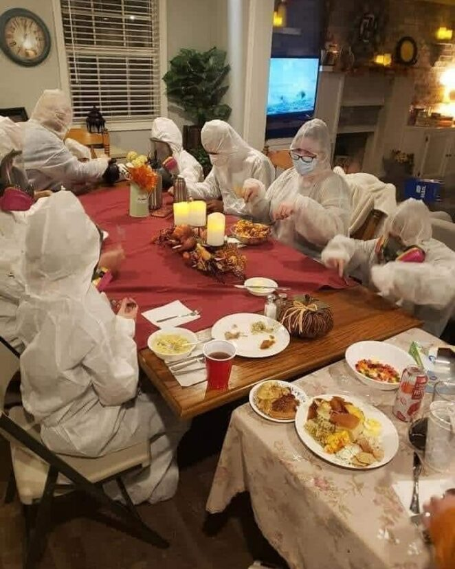20 świątecznych wpadek