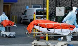 72-latek zmarł z winy lekarzy? Aż 11 szpitali odmówiło przyjęcia chorego
