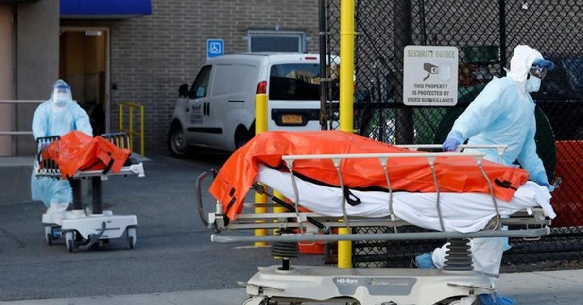 72-latek zmarł z winy lekarzy