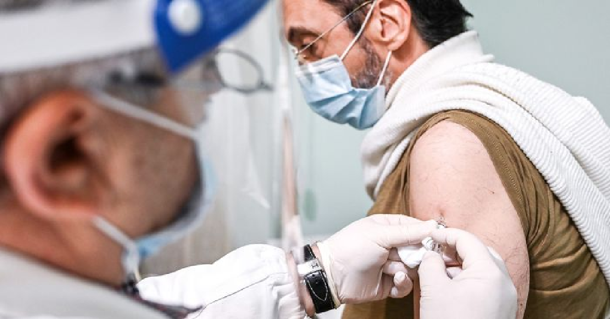 Benefity dla zaszczepionych