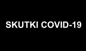 COVID-19 zaburza cykl miesiączkowy