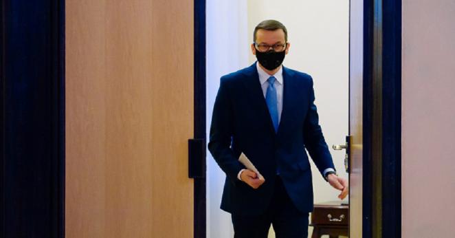 Jackowski przewiduje wymianę premiere