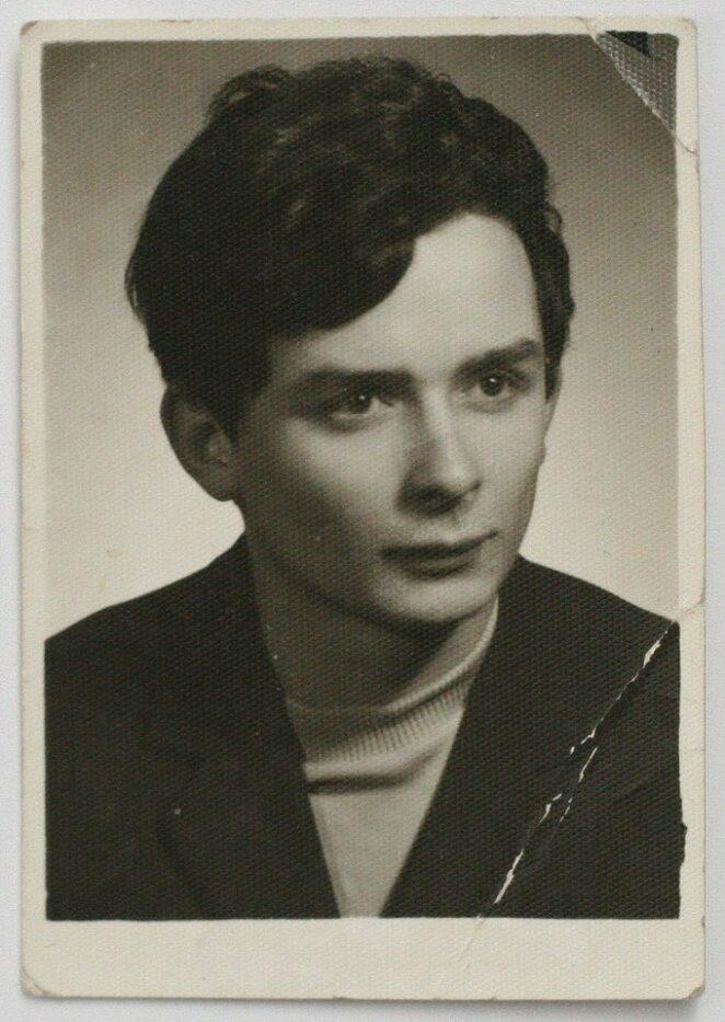 Jak wyglądali polscy politycy w młodości