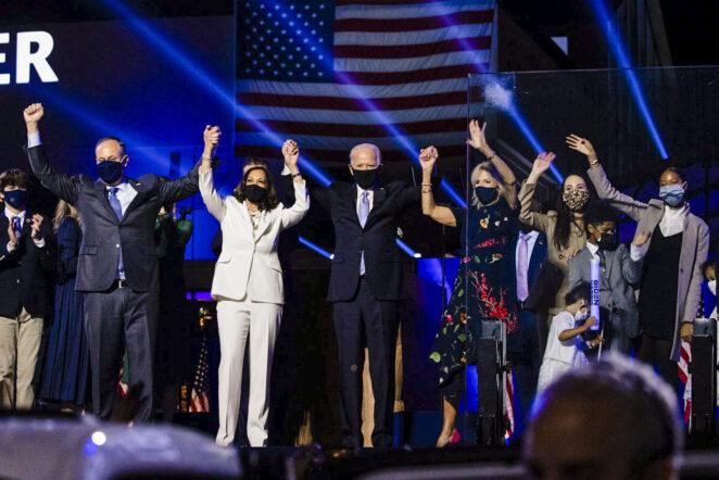 Joe Biden oficjalnie zwyciężył 3