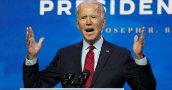 Joe Biden oficjalnie zwyciężył