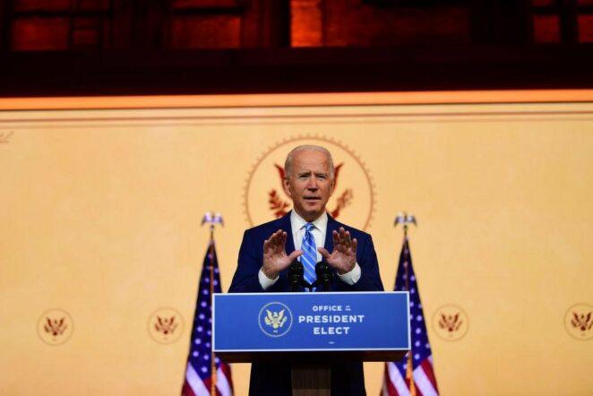 Joe Biden oficjalnie zwyciężył 4