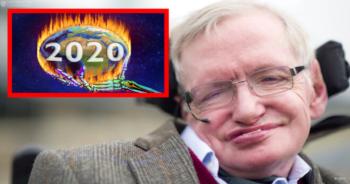 Koniec świata w 2020 roku