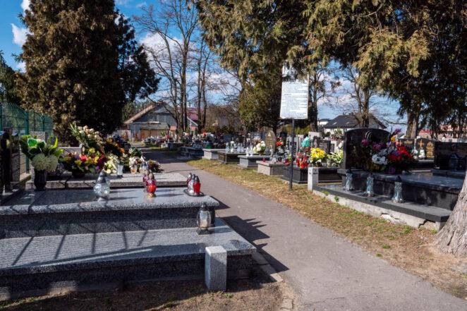 Rewolucja w branży pogrzebowej
