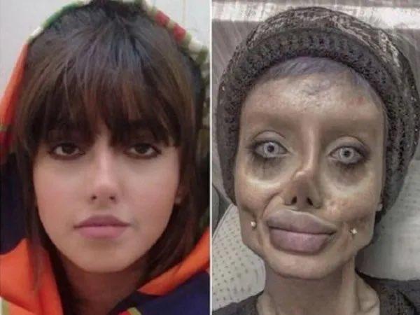 Sahar Tabar wyszła na wolność 2