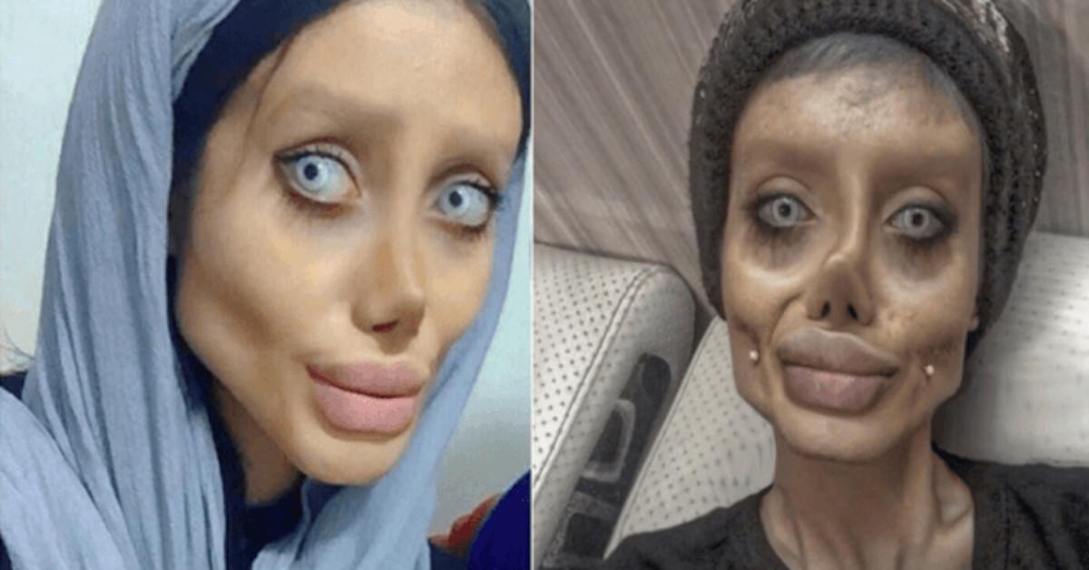Sahar Tabar wyszła na wolność