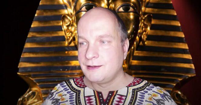 ponura przepowiednia Wojciecha Glanca