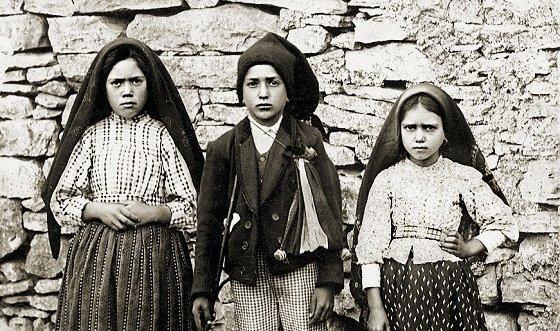 Wstrząsająca przepowiednia siostry Łucji