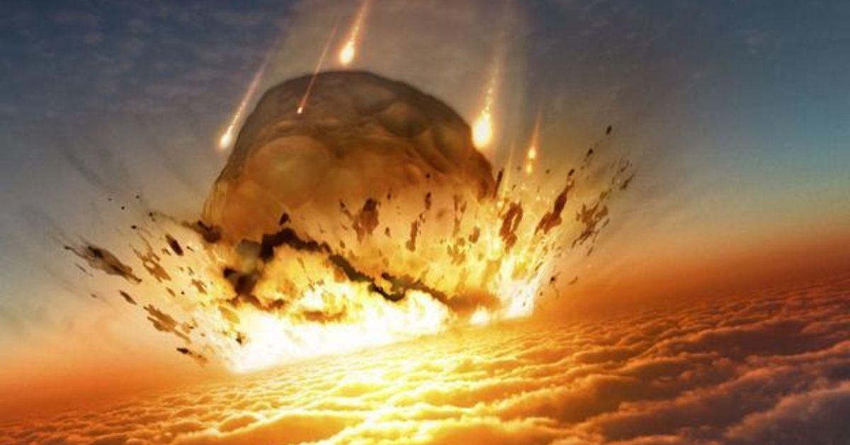 Apokalipsa 21 grudnia 2020