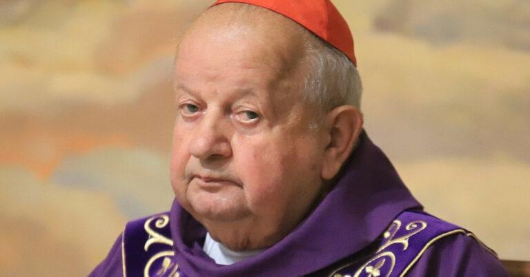 czy kardynał Dziwisz kłamał