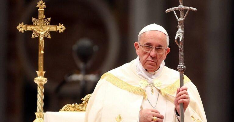 Franciszek będzie ostatnim papieżem
