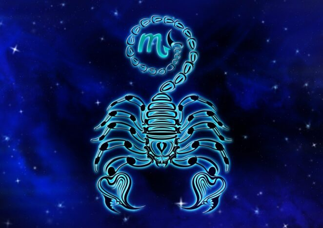 horoskop na Sylwestra 13