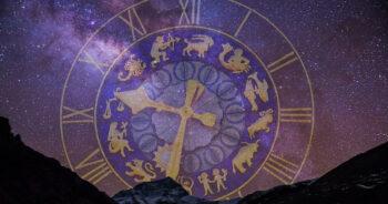 horoskop na Sylwestra