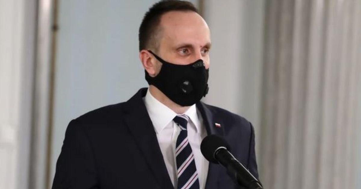 Janusz Kowalski straci stanowisko