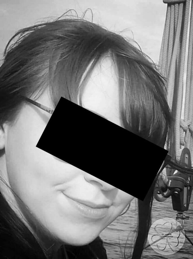 Kasia z Siemianowic nie żyje