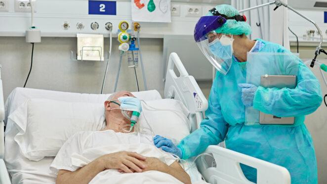 koronawirus w Polsce 3 grudnia 3