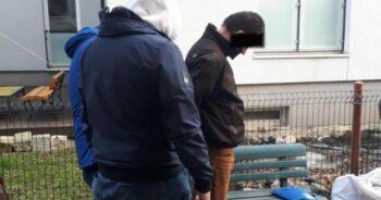 makabryczne odkrycie w Karczewie