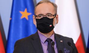 Minister Zdrowia podczas konferencji zdradził ceny szczepień przeciwko COVID-19