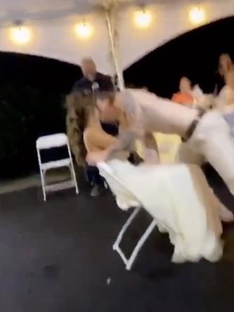 pan młody zrujnował wesele 2