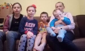 rodzina niepełnosprawnych