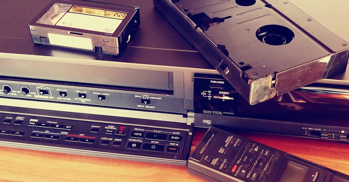 te kasety są warte majątek