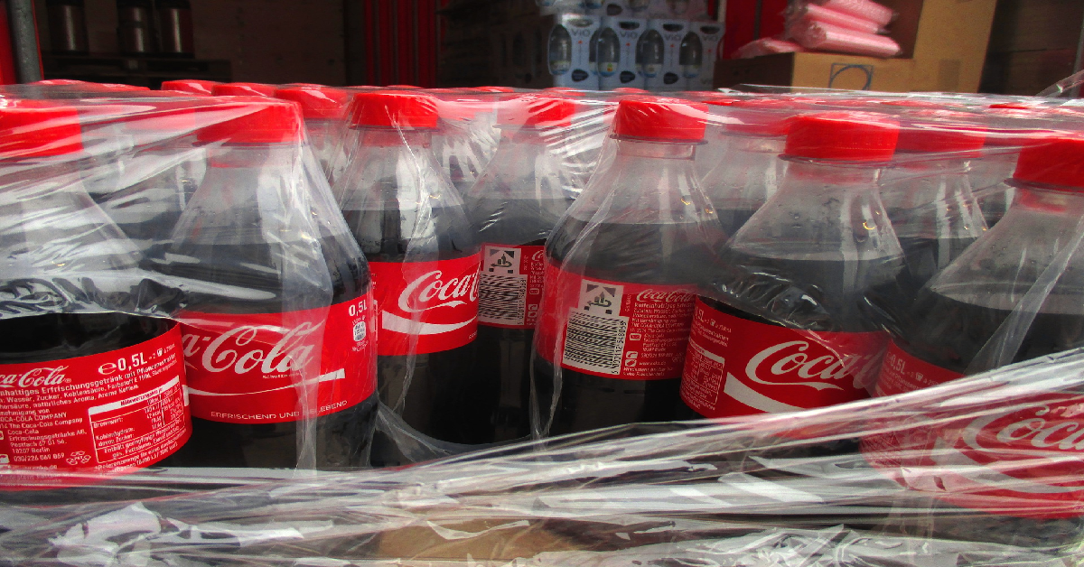 Ile kosztuje cola