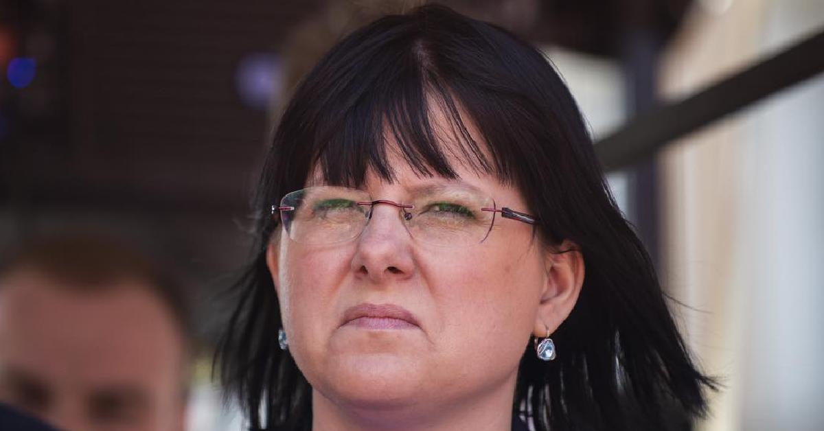 Kaja Godek skrytykowała rząd
