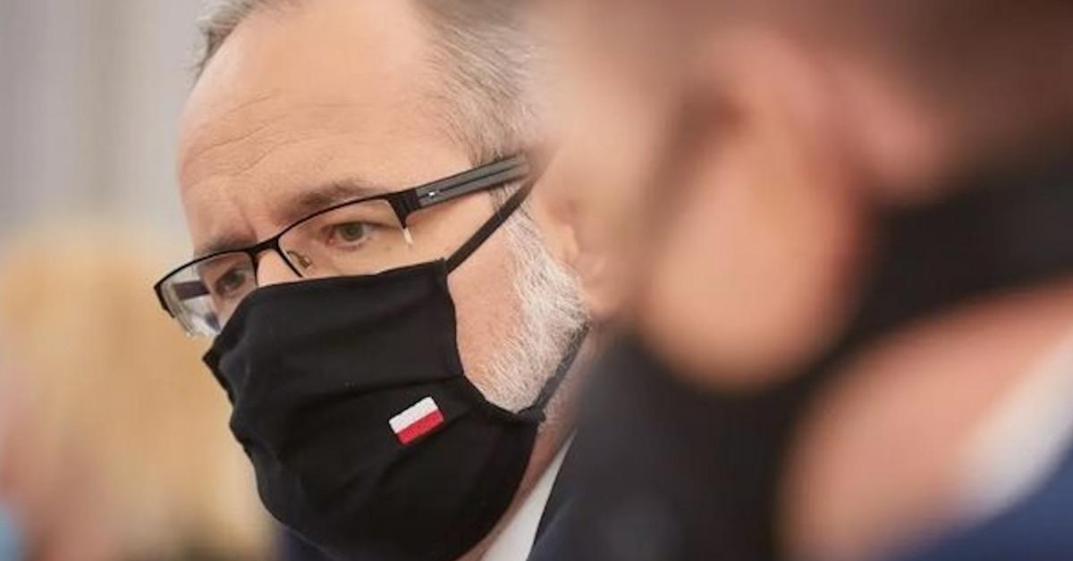 koronawirus w Polsce 19 stycznia 2