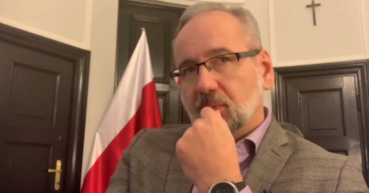 koronawirus w Polsce 23 stycznia