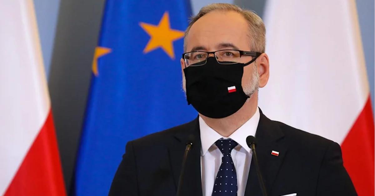 koronawirus w Polsce 6 stycznia