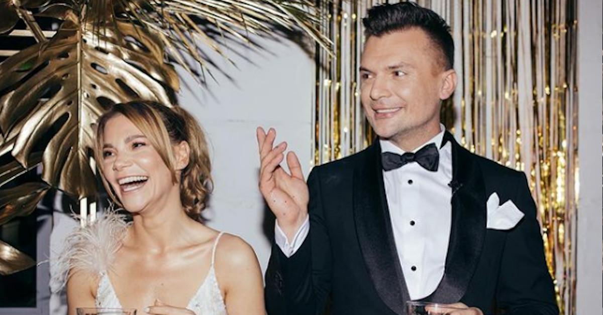 kulisy ślubu Mai Bohosiewicz