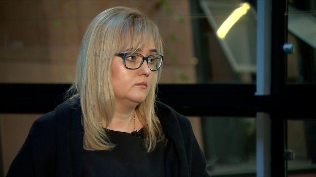 Magdalena Adamowicz stanie przed sądem