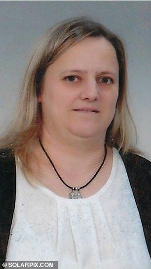 pielęgniarka zmarła po zaszczepieniu na COVID-19 3